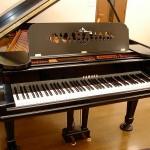 スタジオピアノ2
